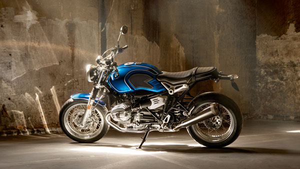 50th Anniversary Edition Of The BMW R nineT /5 Revealed