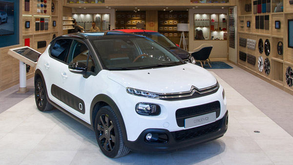 Citroen Reveals Plan To Convert All Its Cars To Electric Or Plug-In Hybrids By 2025
