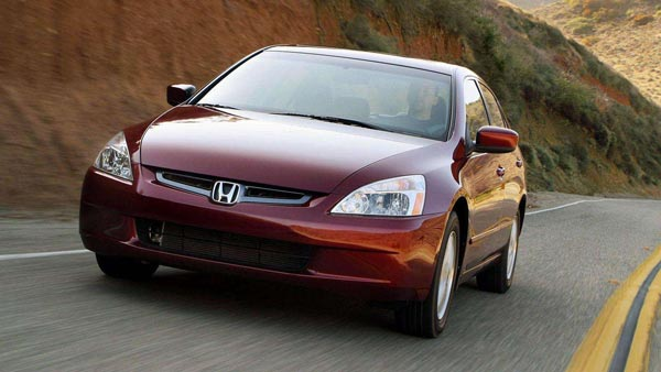 Honda Cars India recalls 5,088 cars with faulty Takata airbags