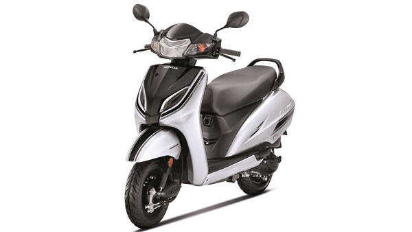 Top-Selling Scooters In India For June 2019 — Honda Activa Continues To Remain Unbeatable