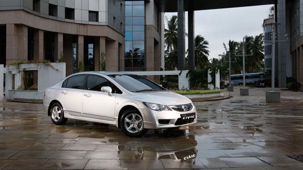 Honda Cars India recalls 5,088 cars with faulty Takata airbags
