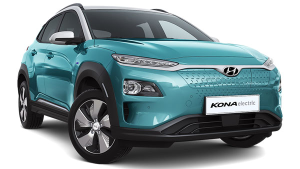 The Hyundai Kona Electric May Witness A Rs 1.40 Lakh Price Drop