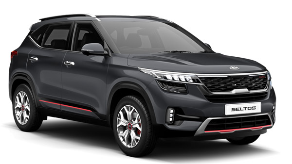 Kia Seltos — Top Thing To Know About India's Most-Awaited SUV Of 2019