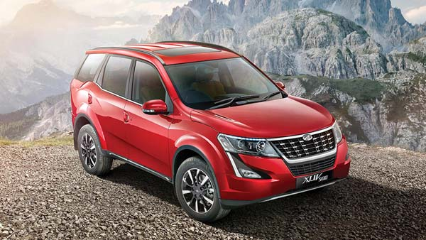 Mahindra XUV500 Gets Apple CarPlay On W11 Variant — Existing Customers To Also Get The Update