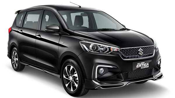 Maruti Ertiga Cross To Launch In August
