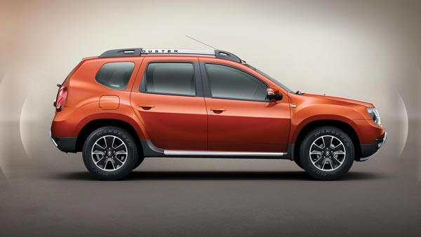Renault Duster Accessories Online Details: List Of Official Accessories & Where To Buy