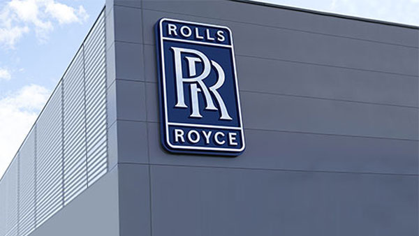 CBI Accuses Rolls-Royce Of Corruption