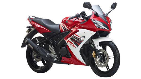 Yamaha R15S & Fazer Discontinued In India