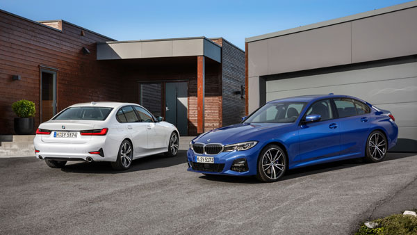 BMW Opens Pre-Bookings For The All-New 3 Series A Week Before Its Launch
