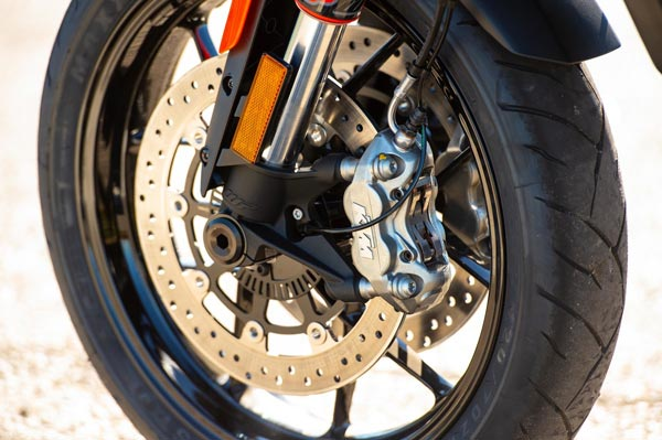 KTM Duke 790 India Launch Confirmed Ahead Of Duke 890 Launch Next Year