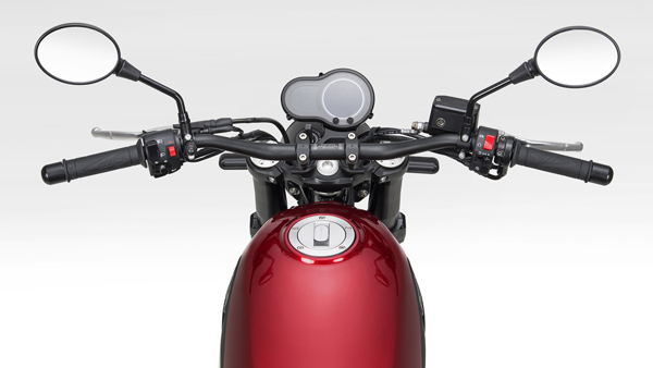 Benelli Leoncino 500 Launched In India At Rs 4.79 Lakh: To Rival The Royal Enfield Interceptor 650