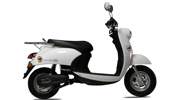 Benling Aura Electric Scooter India Launch In September: Will Rival The Ather 450