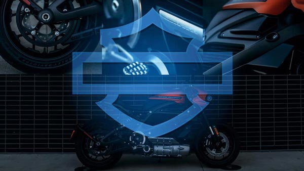 Harley-Davidson LiveWire Electric Motorcycle Teased Ahead Of Its Launch On The 27th Of August
