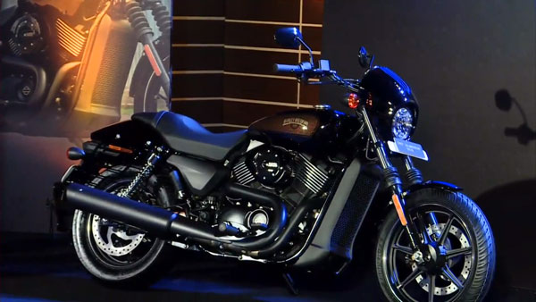 Harley-Davidson Street 750 Limited Edition Launched In India At Rs 5.47 Lakh: Harley's First BS6-Compliant Offering