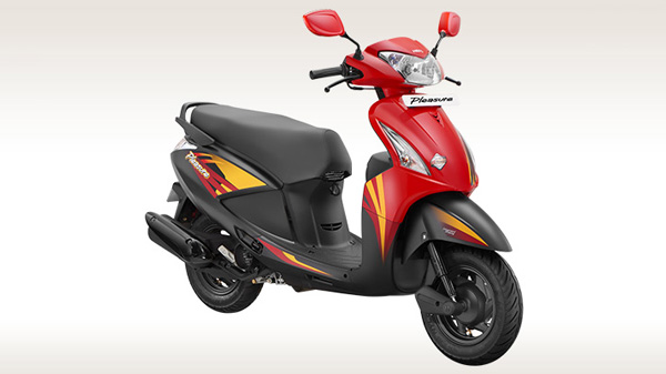 Top-Selling Scooters In India For July 2019: Honda Dominate Sales; TVS Motors In Second