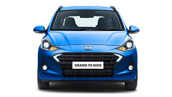 All-New Hyundai Grand i10 NIOS Launched In India With Prices Starting At Rs 4.99 Lakh