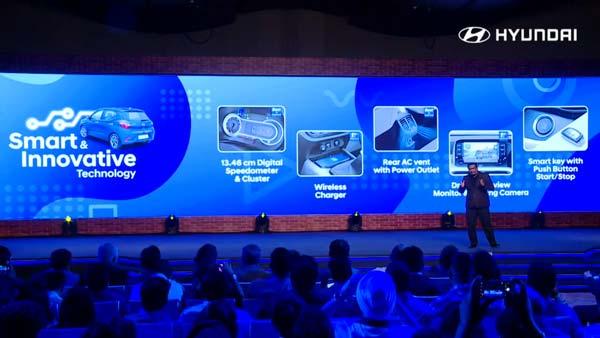 Hyundai Grand i10 Best-in-Class Features