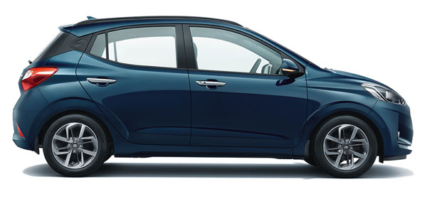Hyundai Grand i10 NIOS CNG Variant India Launch Soon: To Rival Maruti's WagonR CNG Model