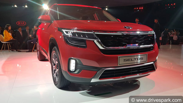 Kia Seltos Launching Tomorrow In India: Here Are All The Details Ahead Of Its Launch
