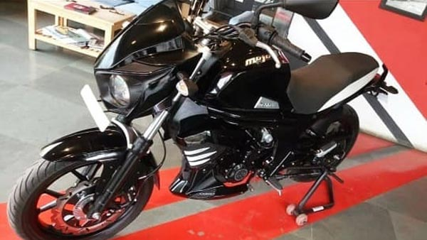 Mahindra Mojo 300 ABS Launched In India
