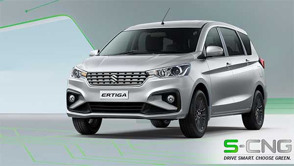 Maruti Suzuki Seeks Tax Relief For Hybrid And CNG Vehicles To Promote Sales Over Electric Vehicles