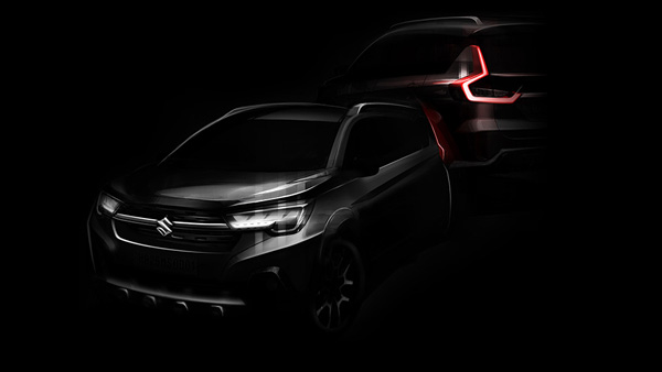 Maruti Suzuki XL6 Live Launch Updates