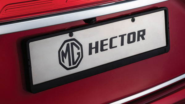 MG Hector Accessories: Prices & Complete List Of Official Accessories