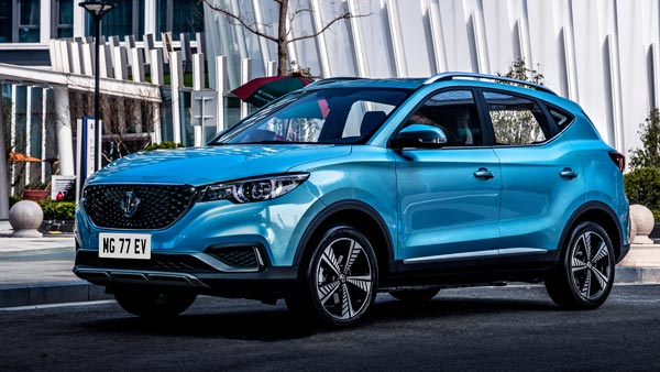 MG Motor To Setup EV Charging Stations Ahead Of eZS SUV Launch: Partners With Delta Electronics