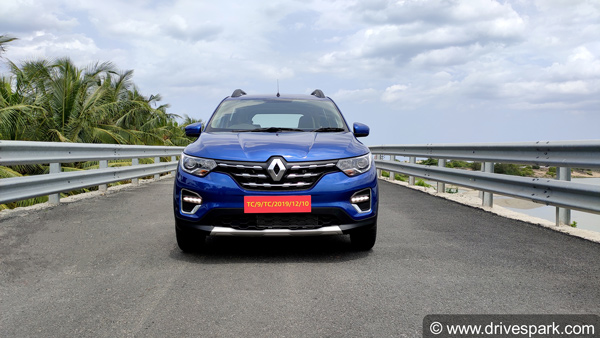 Renault Triber Variants In Detail: A Variant-Wise Feature List To Select The Best Model From The Lineup