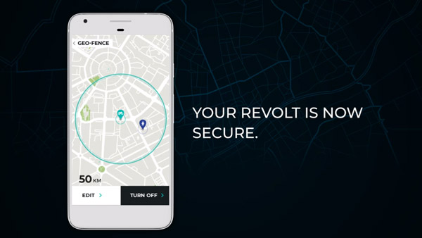 Revolt Mobile App Explained: Features Artificial Sounds, Booking Option & More