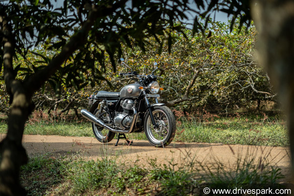Royal Enfield 650-Twins Prices To Be Hiked Soon By Around Rs 5000 To Rs 10,000
