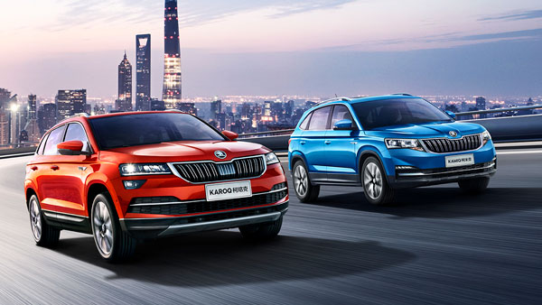 Skoda Karoq And Kamiq SUV India Launch Timeline Confirmed