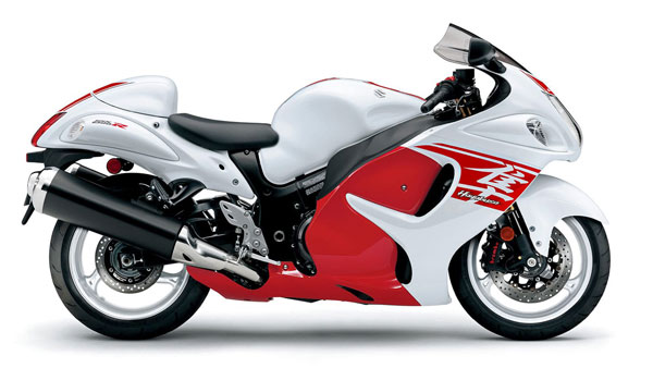 New (2020) Suzuki Hayabusa: Multiple Patent Filed For Engine