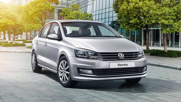 Volkswagen Ready To Launch Polo And Vento Facelifts On 4th September: Will Feature BS-IV Engines