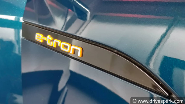 Audi Unveils E-Tron Electric SUV And First Digital Showroom: All Details And Pics