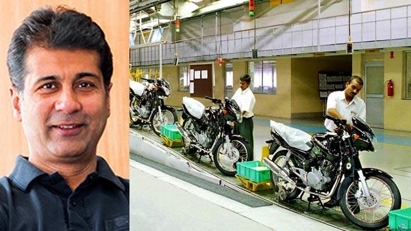 Rajiv Bajaj Speaks Against Job Cuts During Auto Industry Slowdown