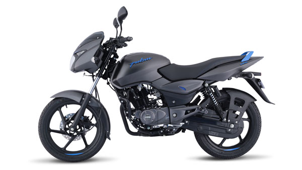 Bajaj Pulsar 125 Neon Launched In India With A Price Tag Of Rs 64,000