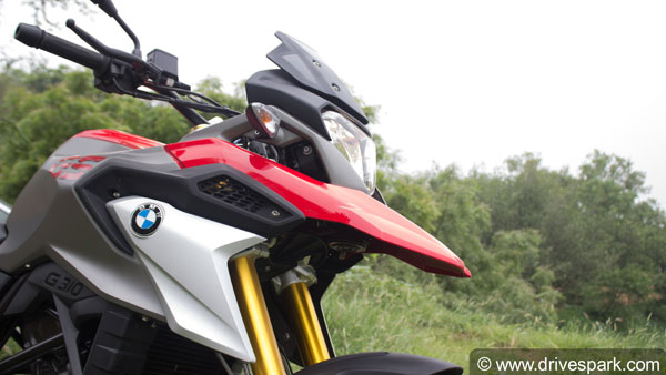 BMW Recalls G310R & G310GS Models Over Faulty Brakes In The USA