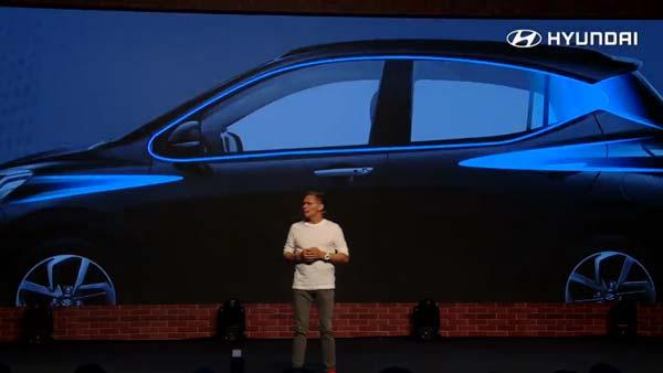 Hyundai Grand i10 NIOS Exterior Design Language