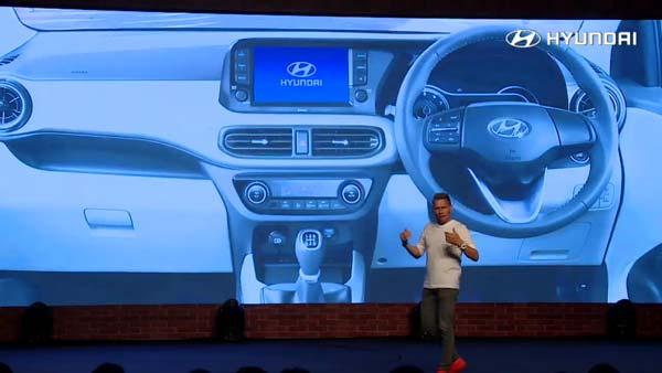 Hyundai Grand i10 NIOS Interiors