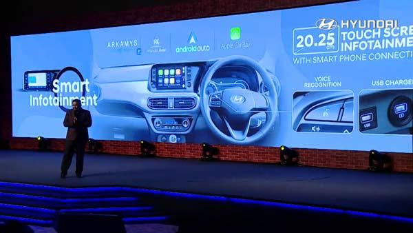 Hyundai Grand i10 NIOS Features