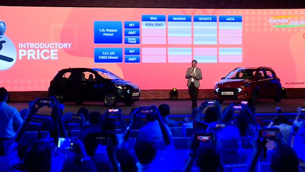 Hyundai Grand i10 NIOS Prices