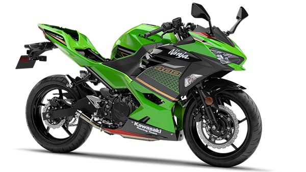 Kawasaki Ninja 400 Updated With New Colours — To Be Launched In India By The End Of 2019
