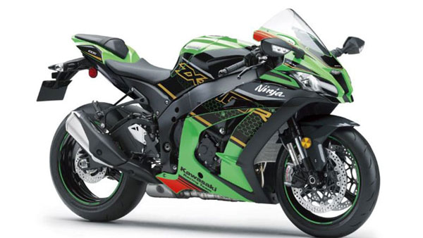 2020 Kawasaki Ninja ZX-10R Launched In New Colour With A Price Tag Of Rs 13.99 Lakh