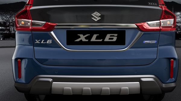 Maruti XL6 Official Accessories Launched: List Details & Prices