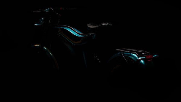 Polarity Smart Bikes Teases Electric Bike Range That Can Clock 100km/h!