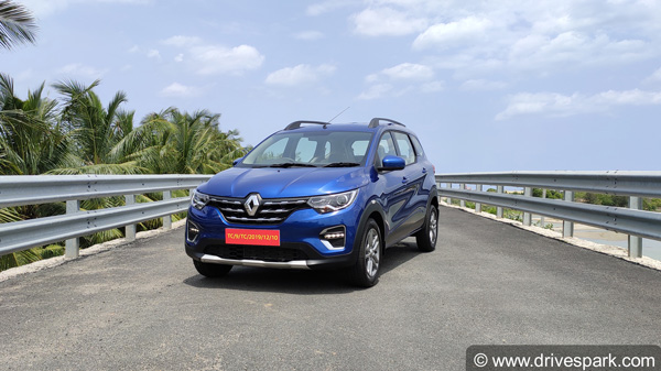 Renault Triber Launched In India At Rs 4.95 Lakh: Variants, Specs, Features & Other Details