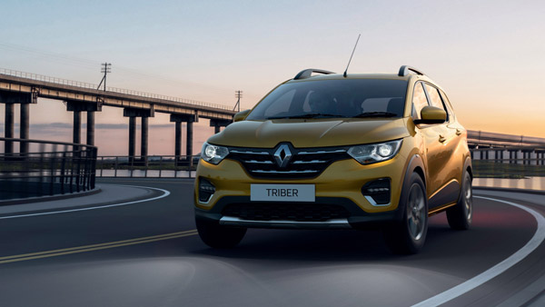 Renault Confirms August Launch For The Triber MPV With Bookings Starting Soon
