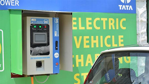 Tata Motors To Set-Up 300 EV Fast-Charging Stations Before 2021