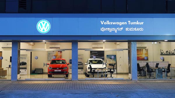 Volkswagen To Set Up Small Pop-Up Showrooms Across India In Small Cities & Towns